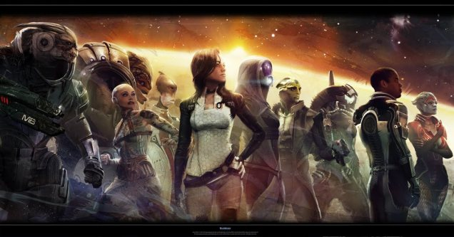 Mass-Effect-2-Team