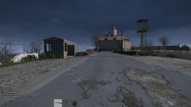 Prison Island 2