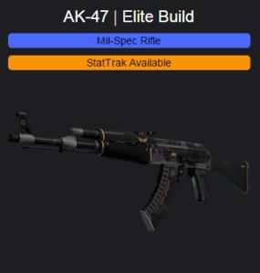 ak47 elite