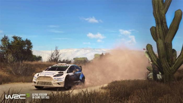 WRC 1