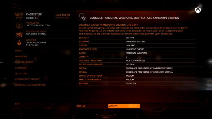 Elite Dangerous Screenshot 2015-06-29 21-46-32