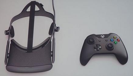 oculusxbox