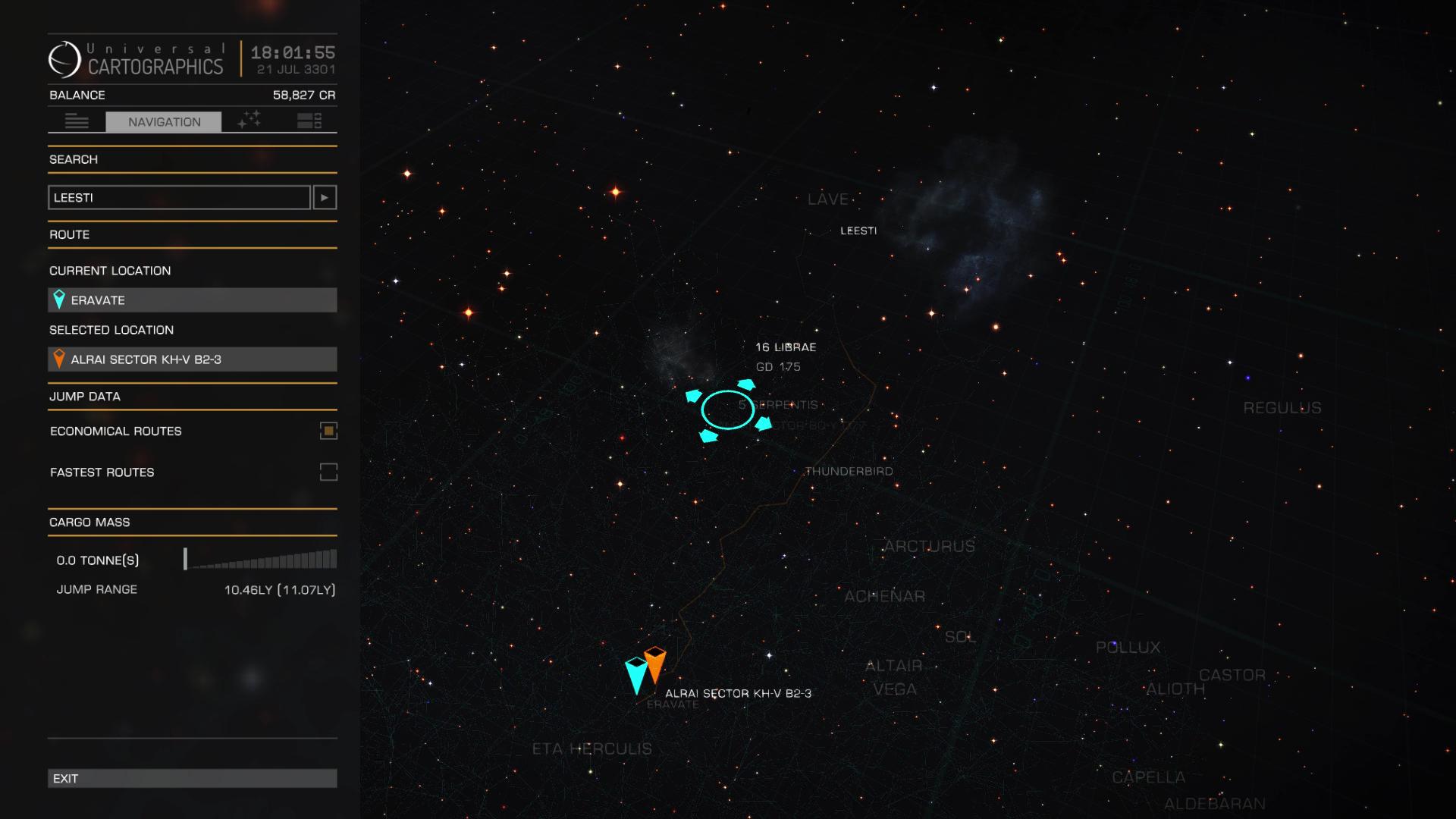 Elite Dangerous Screenshot 2015-07-21 19-02-02