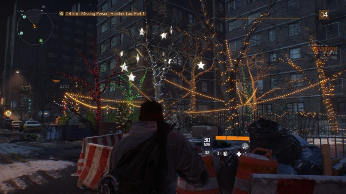 Tom Clancy's The Division Beta2016-1-30-13-15-20