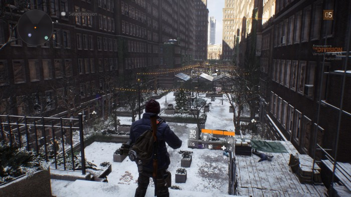 Tom Clancy's The Division Beta2016-1-30-13-45-33