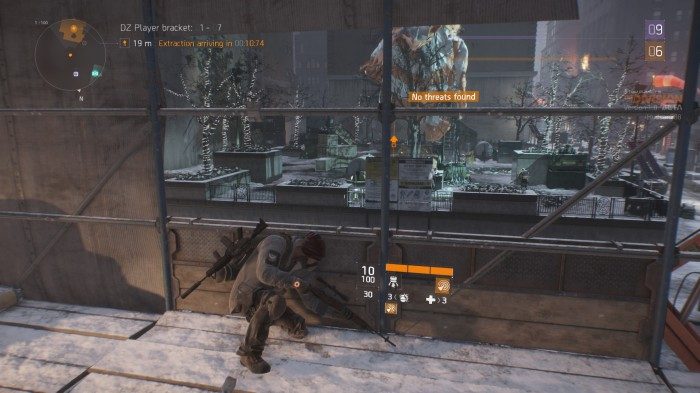 Tom Clancy's The Division Beta2016-1-31-10-34-20