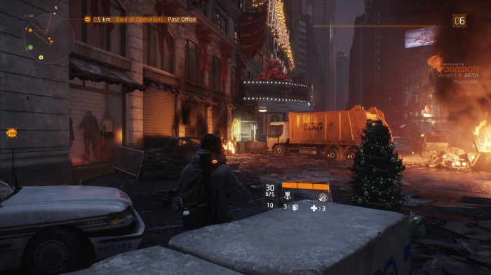 Tom Clancy's The Division Beta2016-1-31-11-0-45