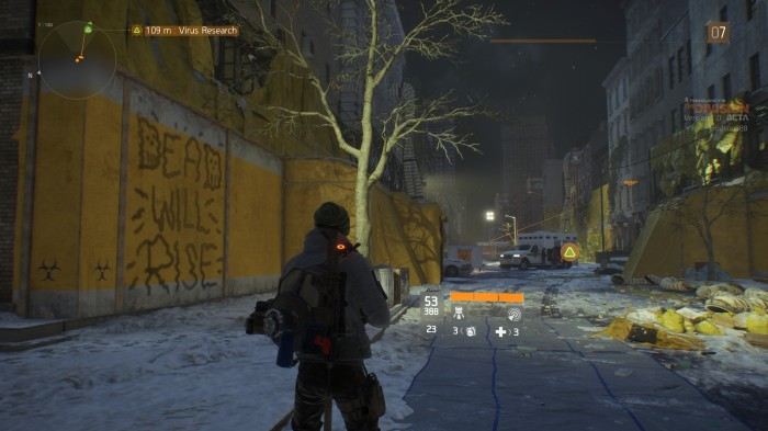 Tom Clancy's The Division Beta2016-1-31-16-41-37