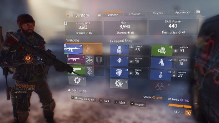 Tom Clancy's The Division Beta2016-2-1-21-44-43