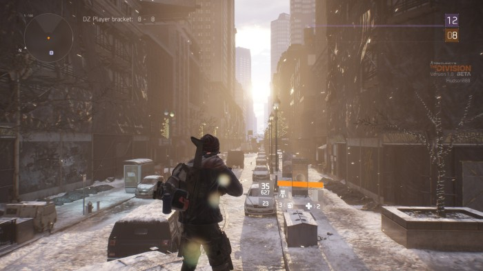 Tom Clancy's The Division Beta2016-2-1-21-57-27