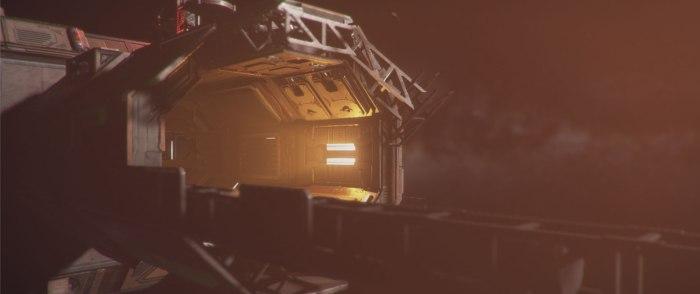 airlock-outside