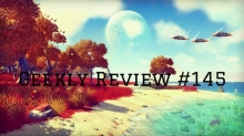 Geekly Review #145