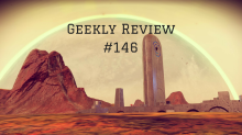 Geekly Review #146