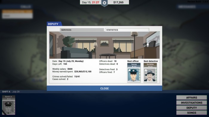 This is the police 1