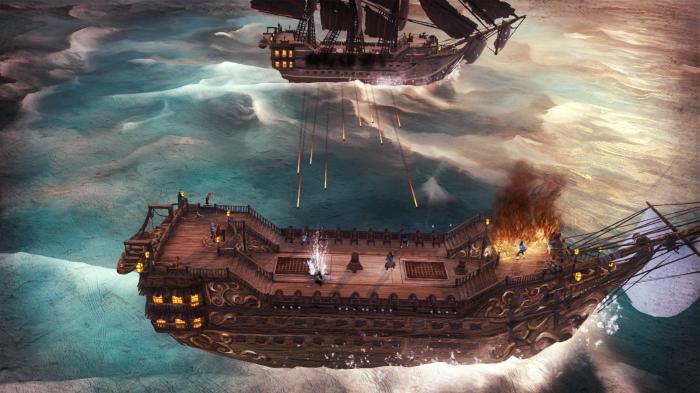 02_abandonship_combat_tropical_dusk_shiponfire